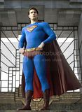 The Superman Returns